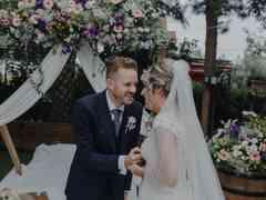 La boda de Estefanía y Fermín 18