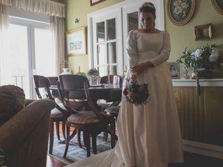 La boda de Carmen y Enrique 1