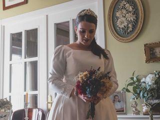 La boda de Carmen y Enrique 2
