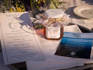 La boda de Patri y Napo 2