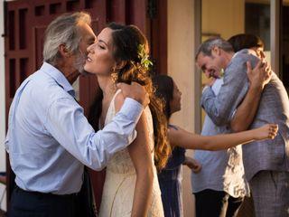 La boda de Patri y Napo 3