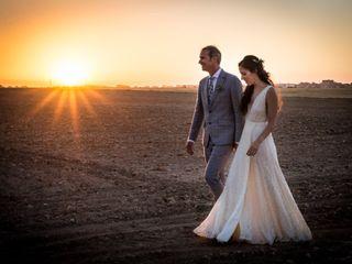 La boda de Patri y Napo