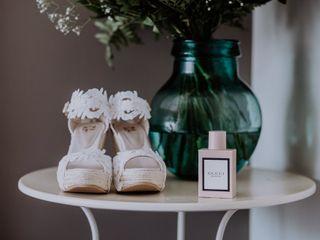La boda de Ivonne y Kike 3