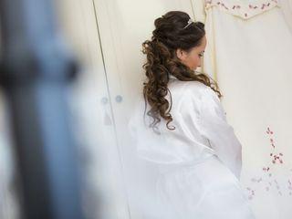 La boda de Sabrina y Rubén 2