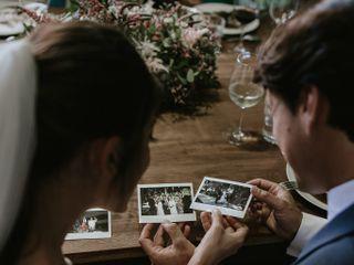 La boda de Rafa y Virginia