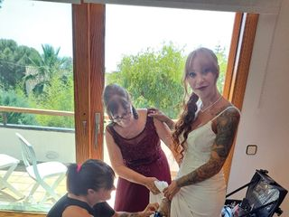 La boda de Susana y Carlos 3