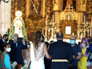 La boda de Jose y Leticia 2