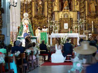 La boda de Jose y Leticia 3