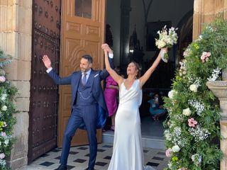La boda de Jose y Leticia