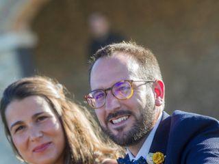La boda de Anna  y Carles  2