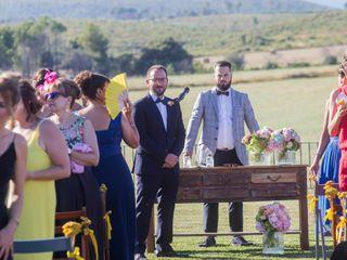 La boda de Anna  y Carles  3