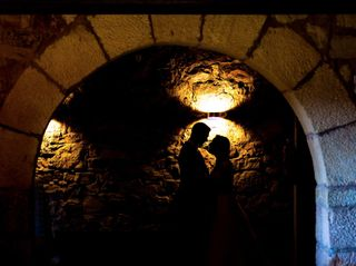La boda de Nerea y Alvar 2