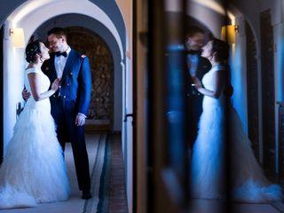 La boda de Nerea y Alvar