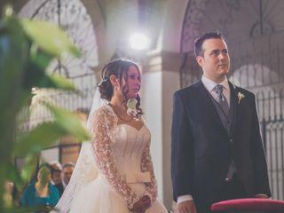 La boda de Eva y Jonatan 1