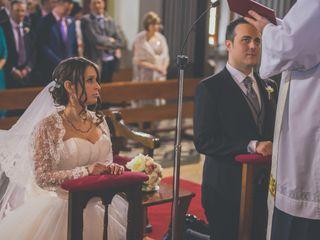 La boda de Eva y Jonatan 2