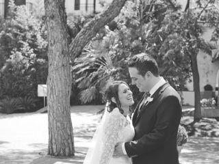 La boda de Eva y Jonatan 3