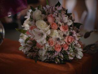 La boda de Patri y Luismi 2