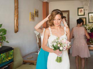 La boda de Patri y Luismi 3