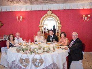 La boda de Irene y Juanma 1