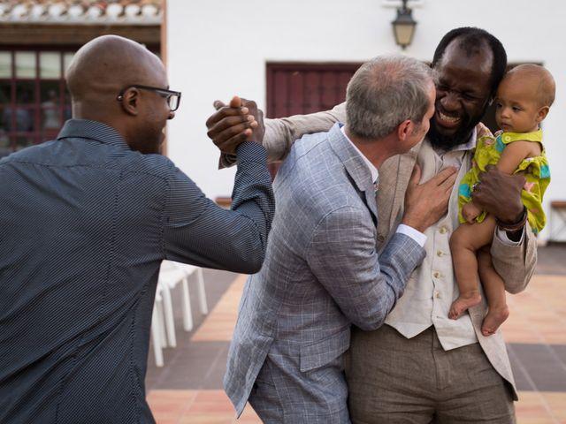 La boda de Napo y Patri en Albacete, Albacete 6