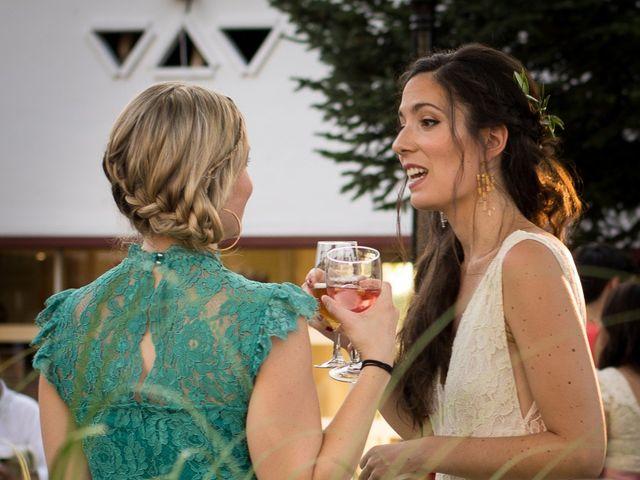 La boda de Napo y Patri en Albacete, Albacete 7