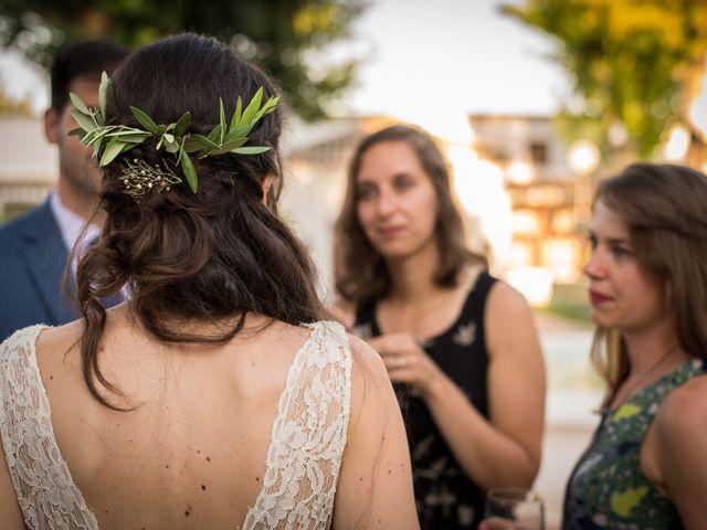 La boda de Napo y Patri en Albacete, Albacete 8