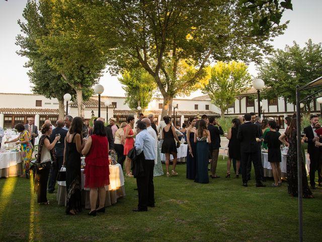 La boda de Napo y Patri en Albacete, Albacete 1