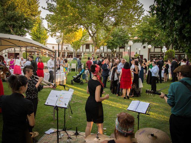 La boda de Napo y Patri en Albacete, Albacete 9
