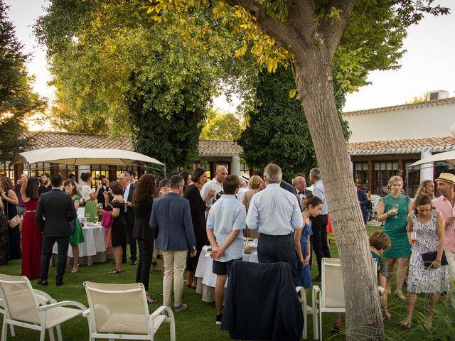 La boda de Napo y Patri en Albacete, Albacete 11