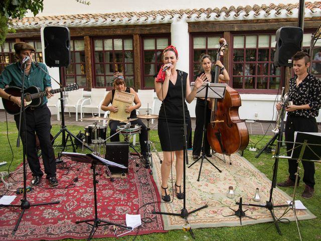 La boda de Napo y Patri en Albacete, Albacete 12
