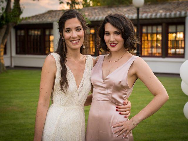 La boda de Napo y Patri en Albacete, Albacete 13