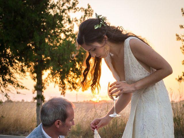 La boda de Napo y Patri en Albacete, Albacete 15