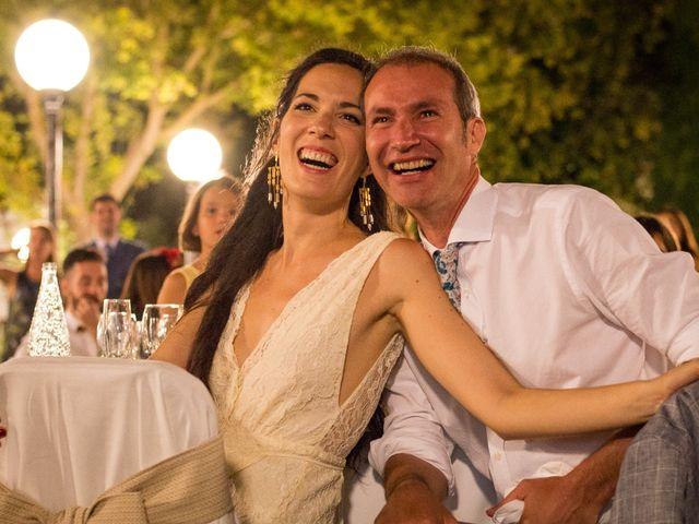 La boda de Napo y Patri en Albacete, Albacete 16