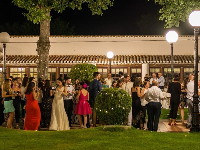 La boda de Napo y Patri en Albacete, Albacete 17