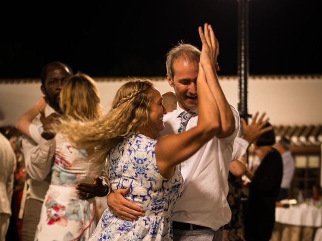 La boda de Napo y Patri en Albacete, Albacete 18