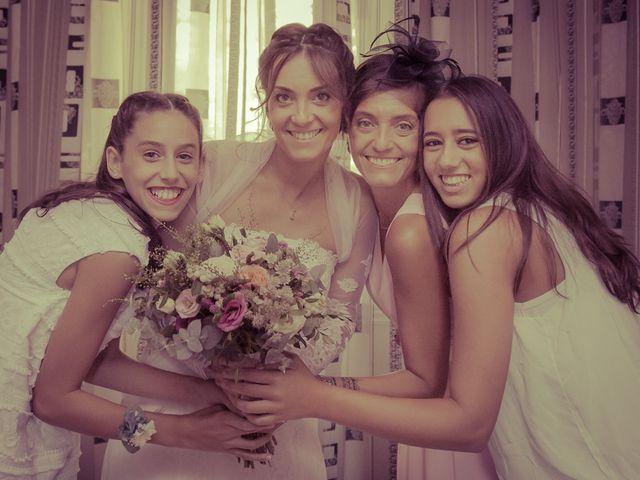 La boda de Luis y Cintia en Soutomaior, Pontevedra 6
