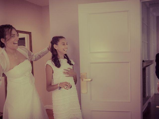 La boda de Luis y Cintia en Soutomaior, Pontevedra 7
