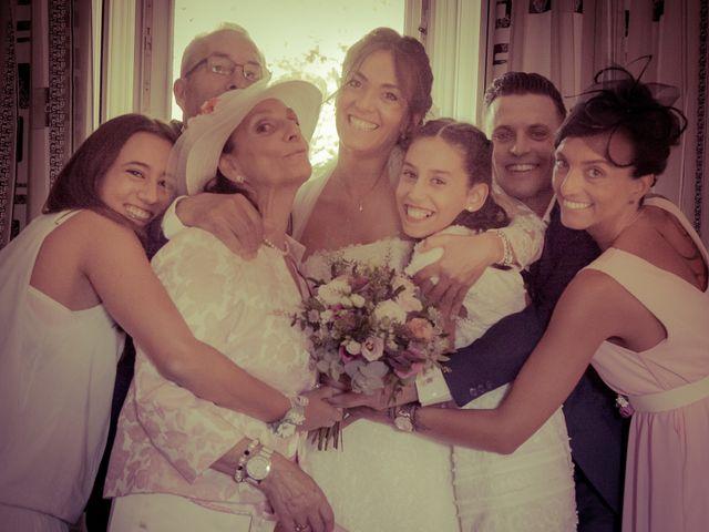 La boda de Luis y Cintia en Soutomaior, Pontevedra 8