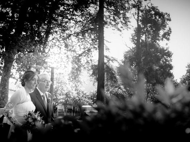 La boda de Luis y Cintia en Soutomaior, Pontevedra 9