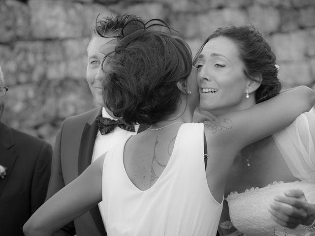 La boda de Luis y Cintia en Soutomaior, Pontevedra 20