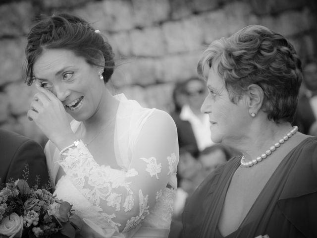 La boda de Luis y Cintia en Soutomaior, Pontevedra 21