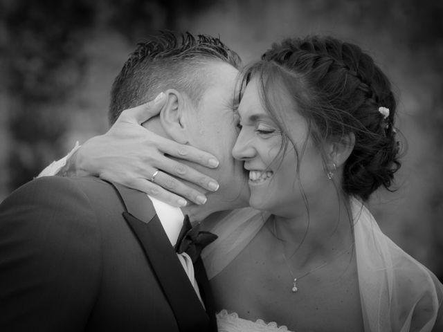 La boda de Luis y Cintia en Soutomaior, Pontevedra 25