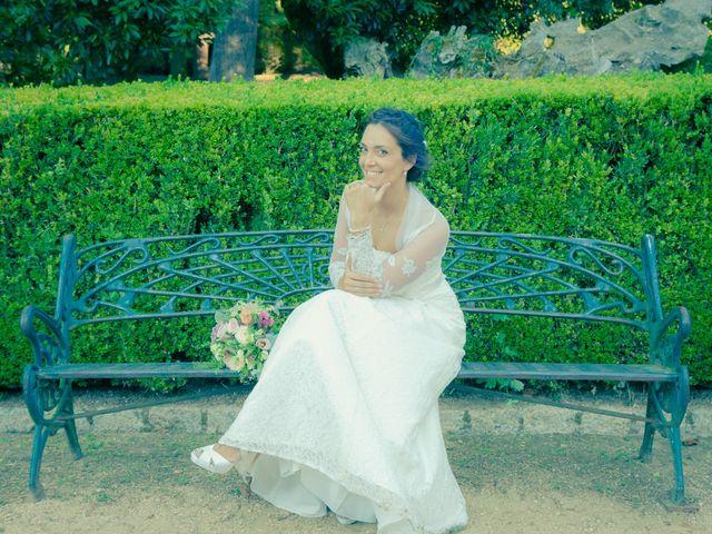 La boda de Luis y Cintia en Soutomaior, Pontevedra 28
