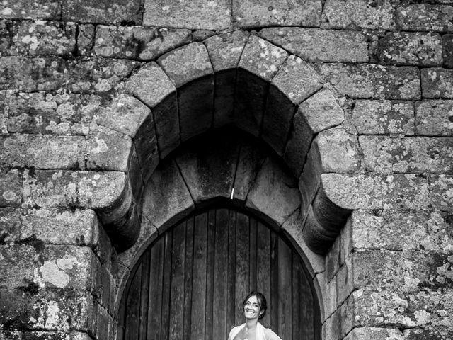 La boda de Luis y Cintia en Soutomaior, Pontevedra 36