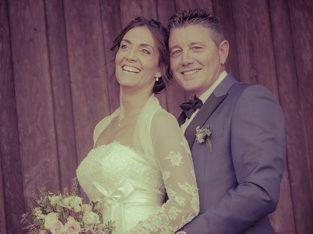 La boda de Luis y Cintia en Soutomaior, Pontevedra 37