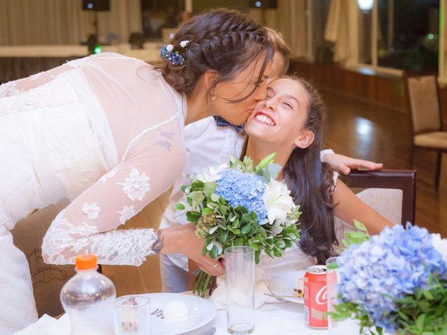 La boda de Luis y Cintia en Soutomaior, Pontevedra 57