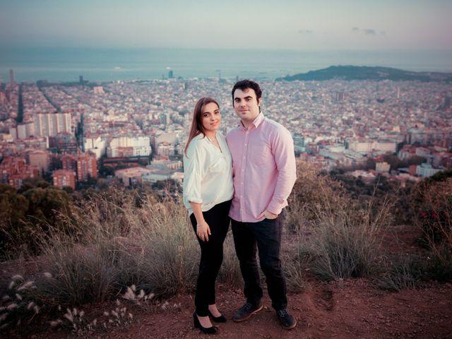 La boda de Adrià y Luz en Alcañiz, Teruel 7