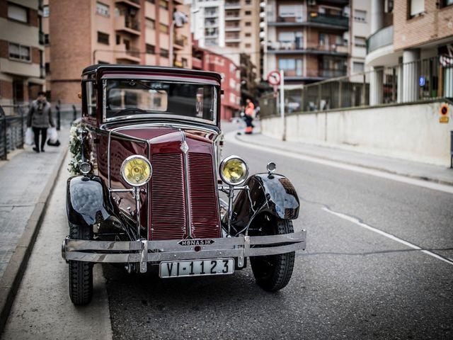 La boda de Adrià y Luz en Alcañiz, Teruel 52