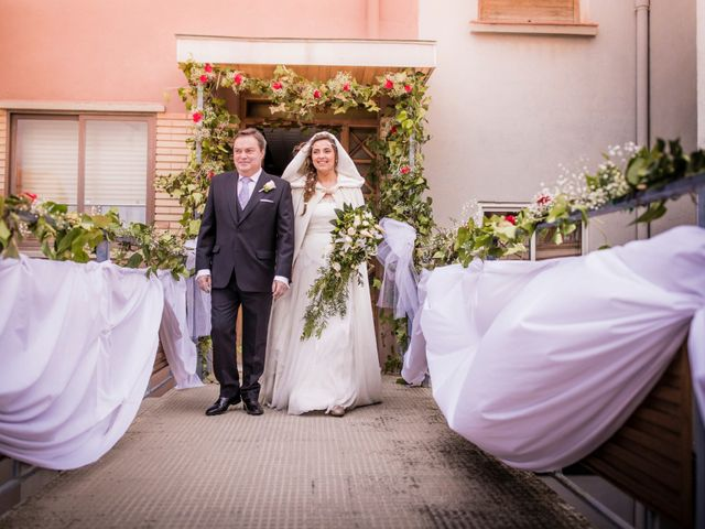 La boda de Adrià y Luz en Alcañiz, Teruel 54