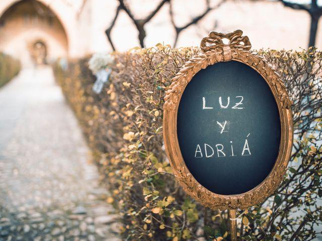 La boda de Adrià y Luz en Alcañiz, Teruel 57